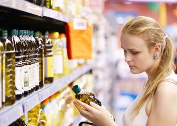 Saviez-vous que 70 % des huiles d'olive vendues en épiceries sont fausses?
