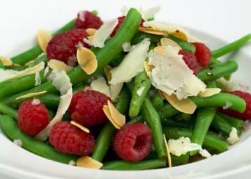 8 salades délicieuses dont vous ne pourrez plus vous passer!