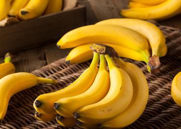 Observer ce qui se produit dans votre corps lorsque vous mangez 2 bananes par jour!