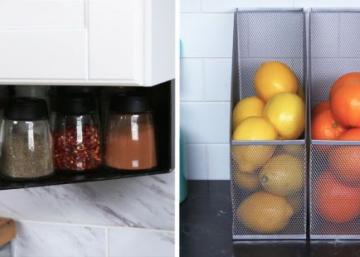 Cet article de bureau peut vous être d'une TRÈS grande utilité dans la cuisine!!