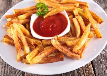 3 façons de réchauffer vos frites de la veille afin qu'elles retrouvent leur CROUNCH!