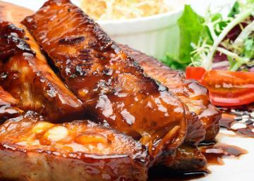 Un ingrédient parfois... ça change tout ! Impossible de se lasser de ces filets de porc au sirop d'érable
