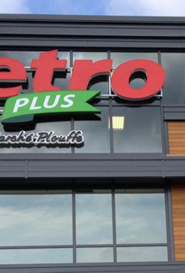 Une excellente nouvelle pour tous les clients de Métro!