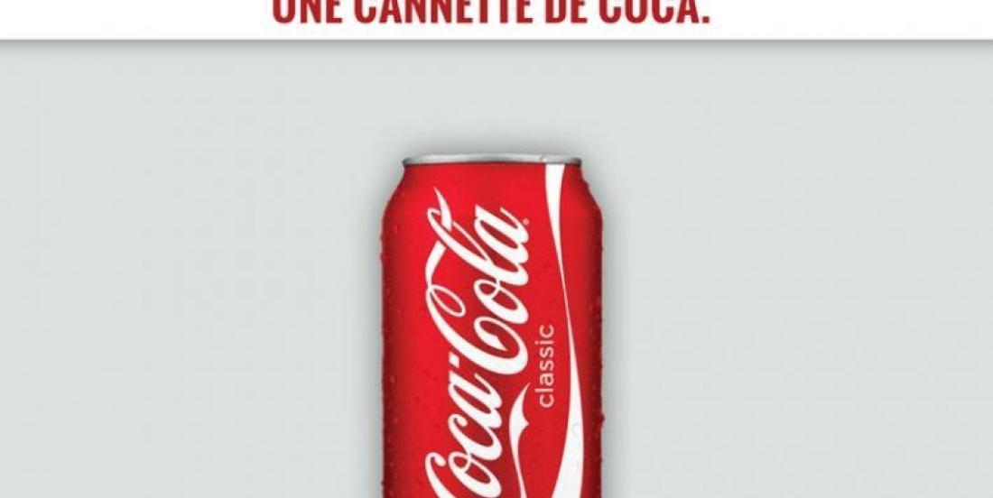 Voici ce qui se produit dans votre corps 1h après avoir bu du Coca-Cola!