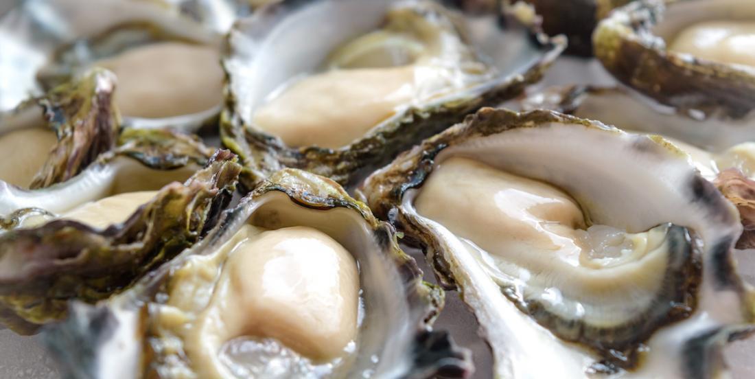 Rappel d'huîtres du Pacifique pour risques d'intoxication