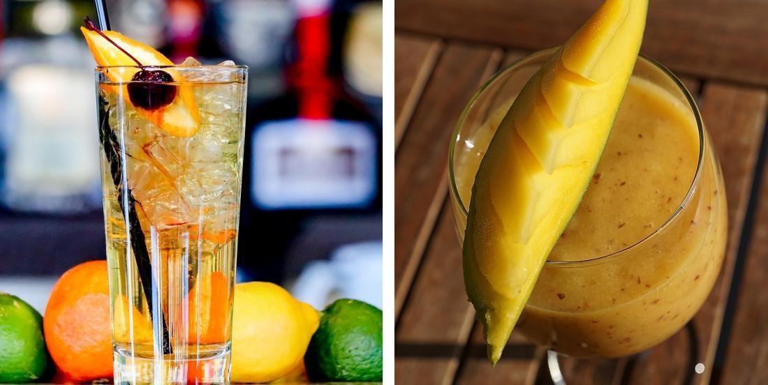 À découvrir ! Les 7 boissons alcoolisées préférées des amateurs de mangue