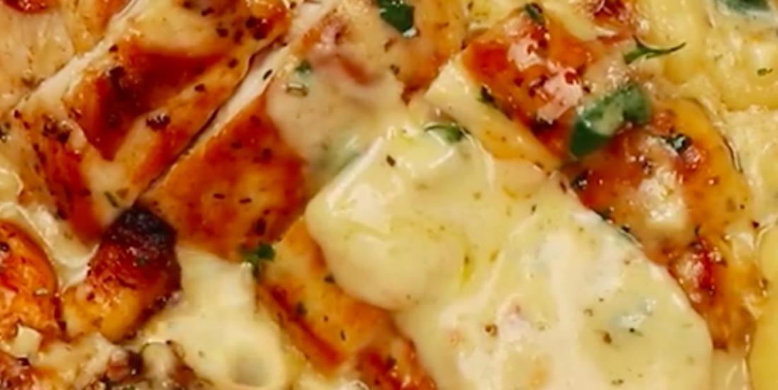 Divin macaroni au fromage à la toscane