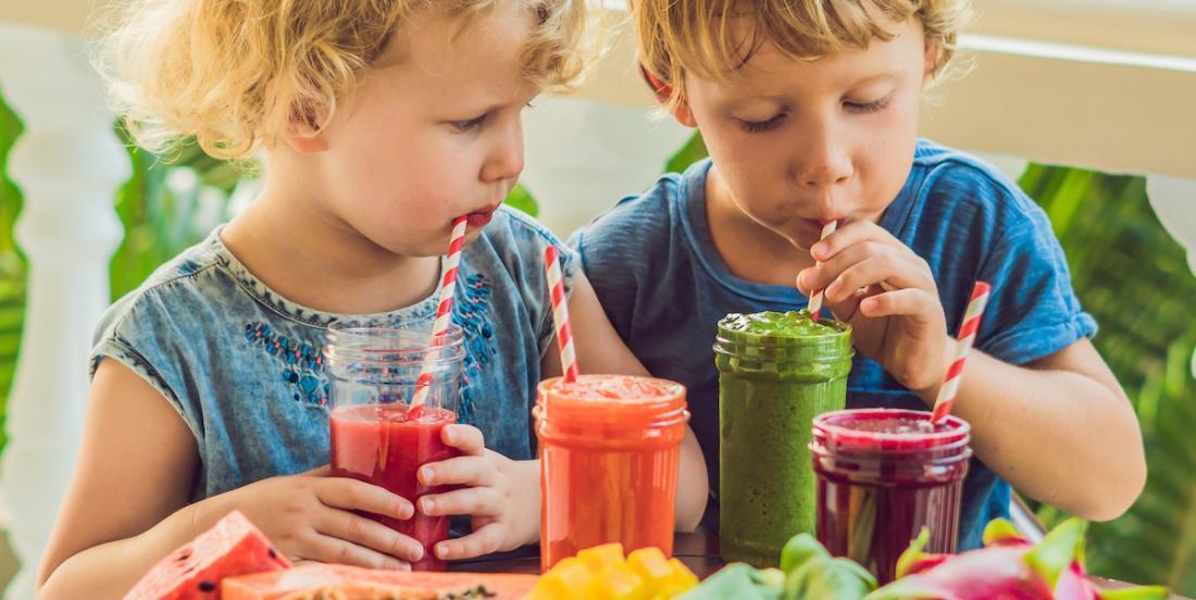 Besoin d'énergie? Voici 5 recettes de smoothies vitalité pour vous!