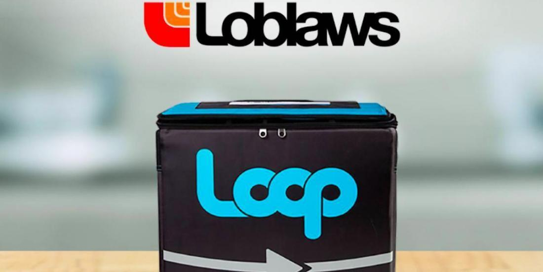 Loblaw teste l'intérêt des clients pour les contenants réutilisables