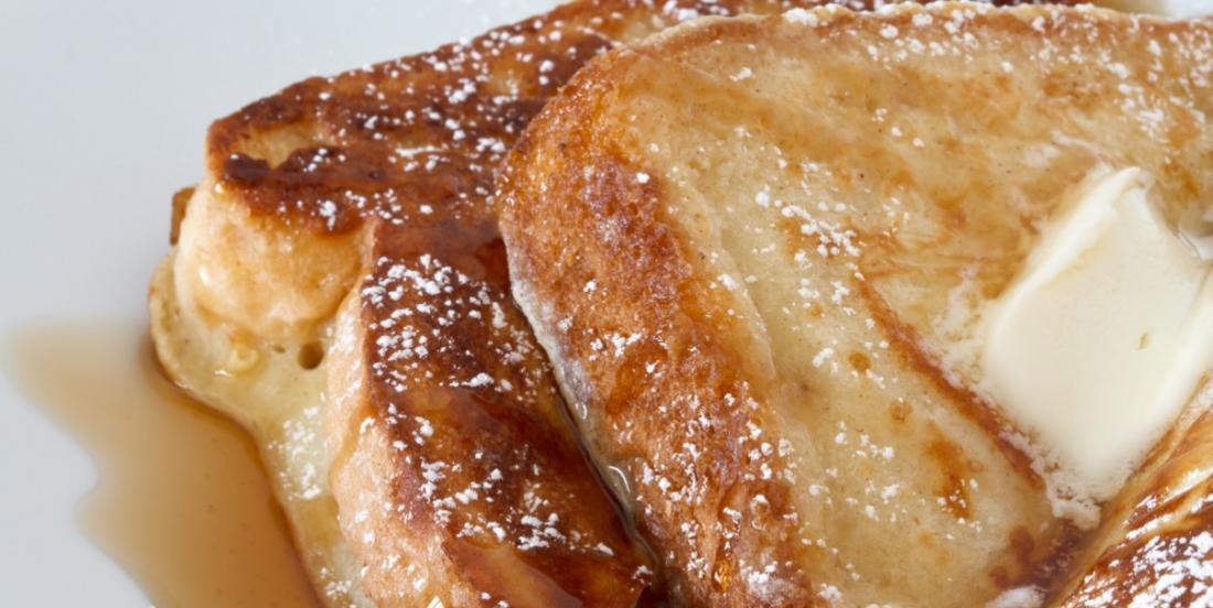 Il est irrésistiblement délicieux et préparé tout à fait différent : L'unique pain doré de Jehane Benoît