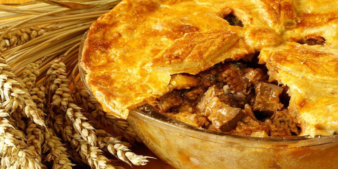 3 viandes, des pommes de terre... Plus de secrets pour le TRADITIONNEL cipaille de la Gaspésie