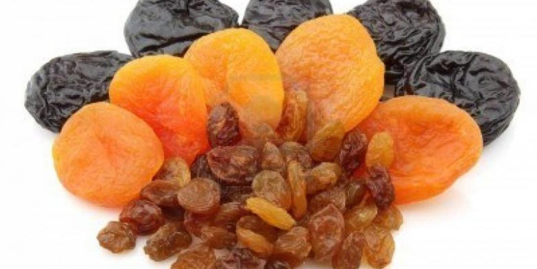 Soulager votre douleur au nerf sciatique avec une combinaison de 3 fruits séchés