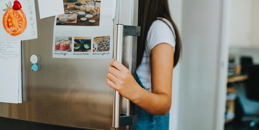 22 aliments que vous ne devriez pas conserver au réfrigérateur