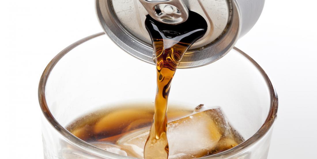 Les boissons sans sucre ne font pas nécessairement maigrir