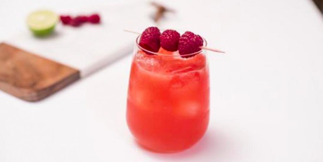 3 cocktails romantiques pour la Saint-Valentin
