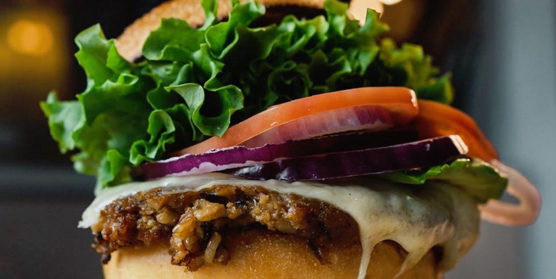 Le concours le plus gourmand du moment: gagnez des burgers gratuits pendant un an!
