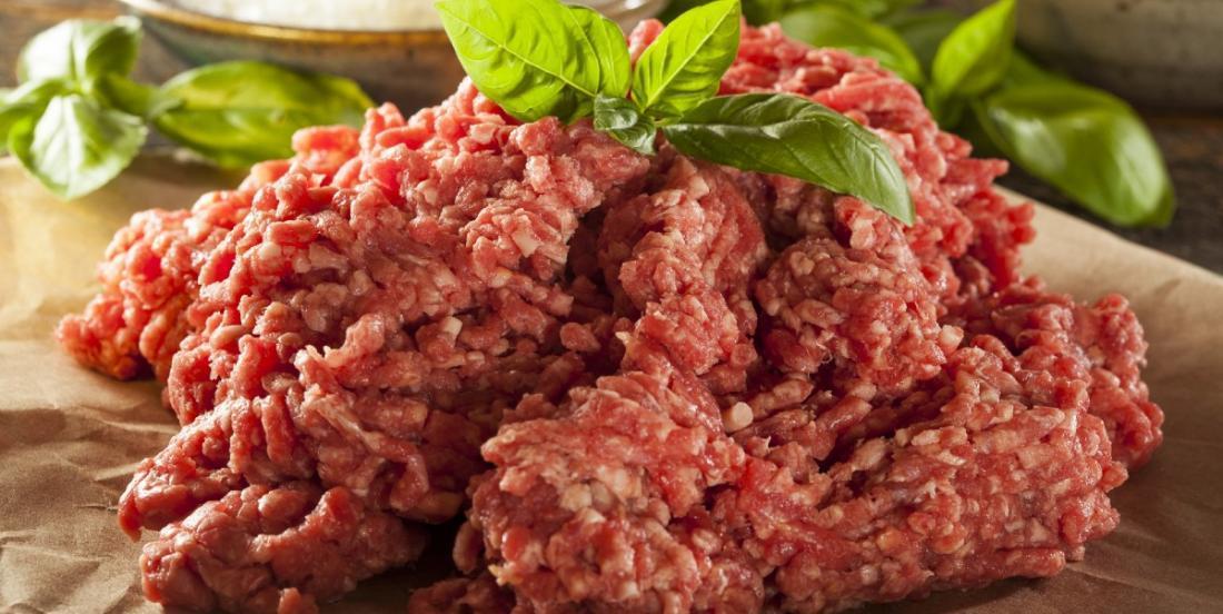 Le Marché Adonis effectue un rappel sur de la viande hachée qui pourrait contenir la bactérie E. coli