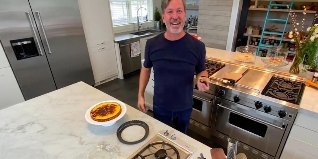 Des chefs québécois partagent leurs recettes de tartelettes portugaises