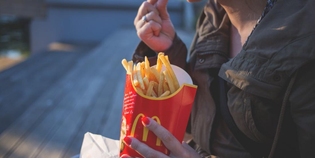 McDonald's met un terme à ses commandes à emporter