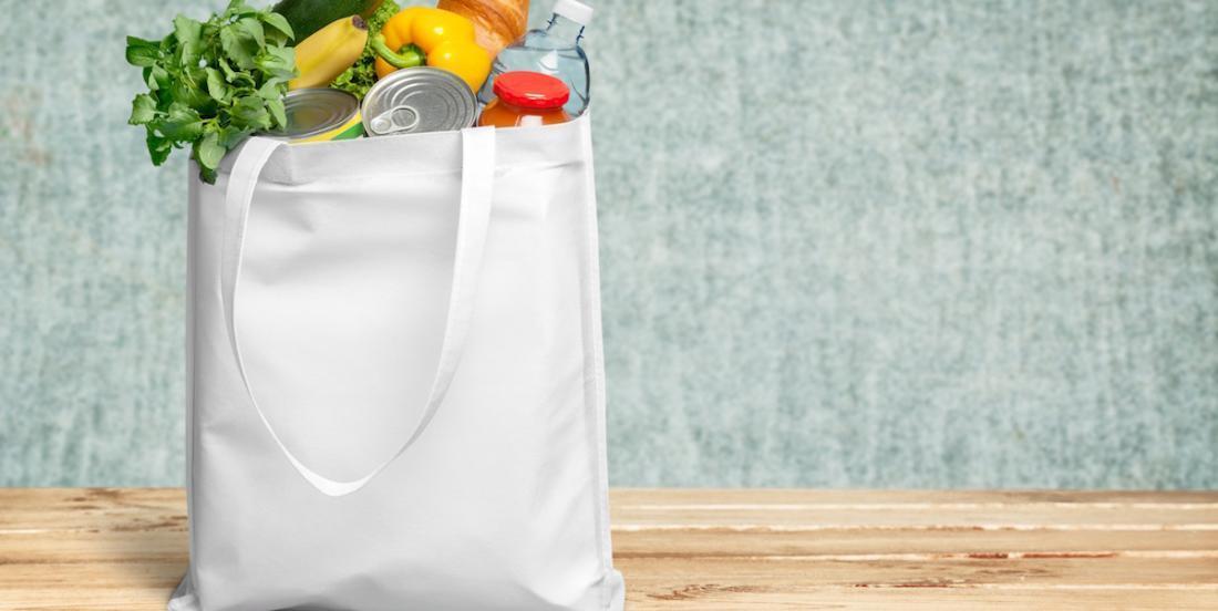 COVID-19: plusieurs commerces refusent maintenant les sacs réutilisables