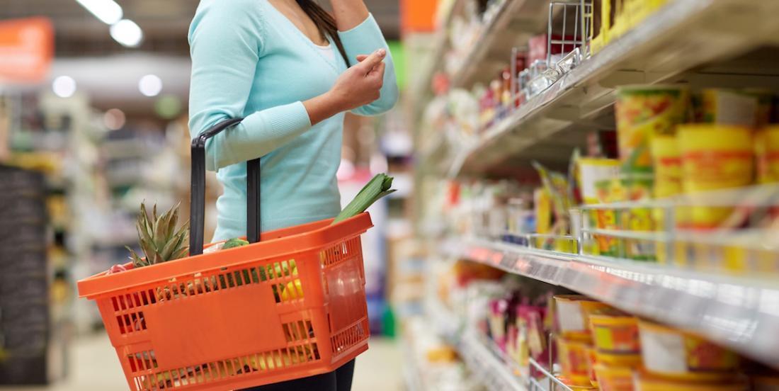 L'épicerie au temps du coronavirus: les aliments à avoir à la maison