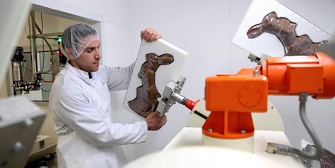 Crise du coronavirus: La Chocolaterie des Pères Trappistes donne de son chocolat