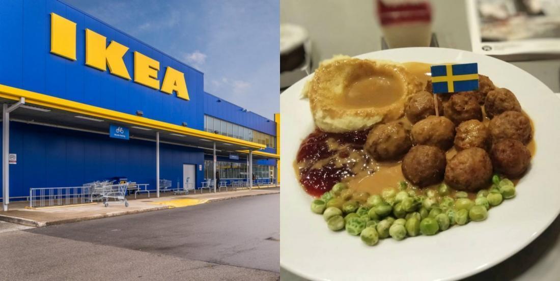 IKEA dévoile la recette de ses célèbres boulettes!