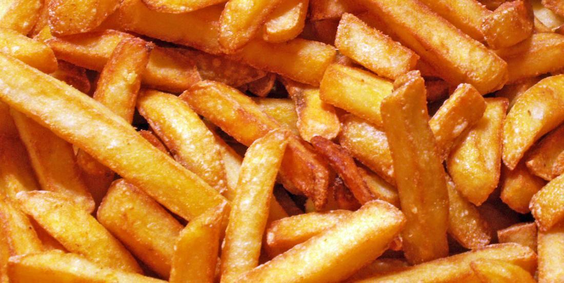 Manger des frites peut aider les producteurs de pommes de terre du Canada pendant la pandémie
