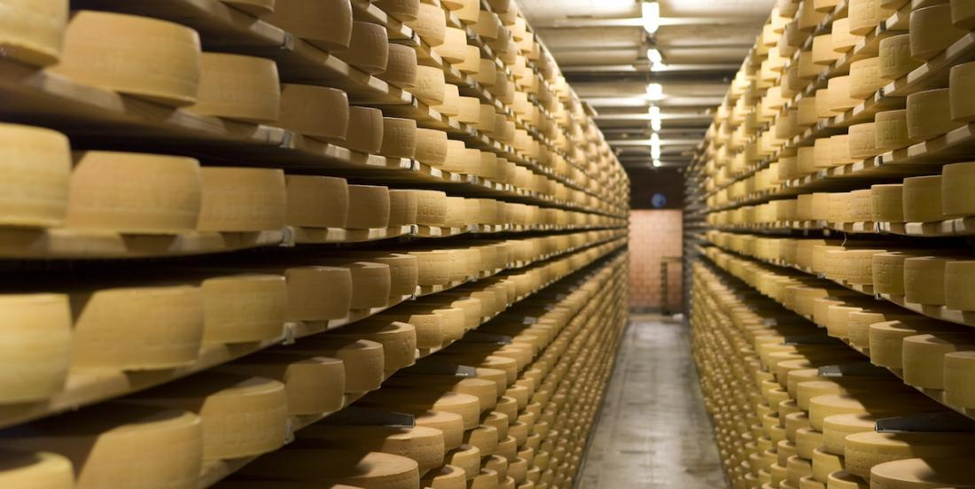 COVID 19: la vente de fromages fins d'ici reprend graduellement