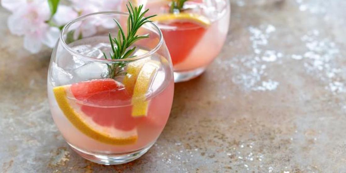 6 cocktails hyper rafaîchissants en temps de canicule