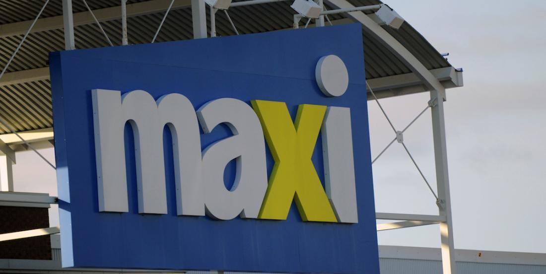Des changements chez Maxi, qui veut favoriser les produits locaux