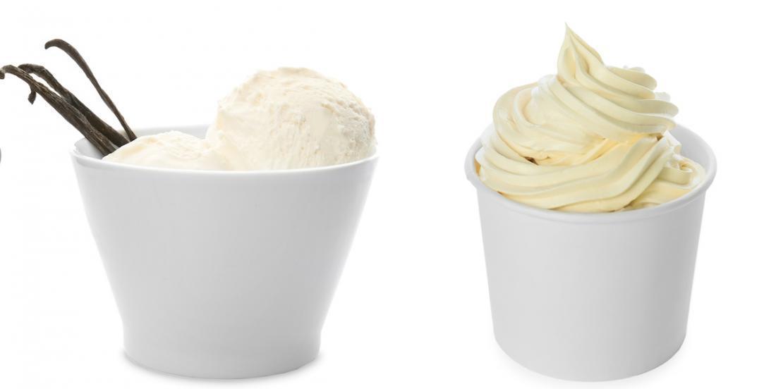 Prduits laitiers: les pires crèmes glacées et yogourts, selon des nutritionnistes