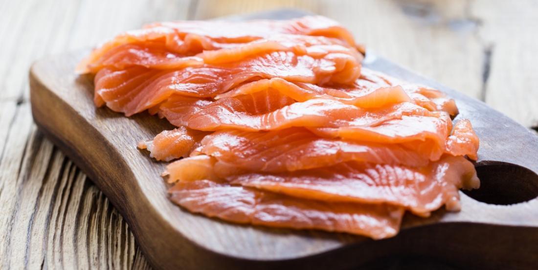 Une entreprise montréalaise vendant du poisson fumé épinglée pour insalubrité