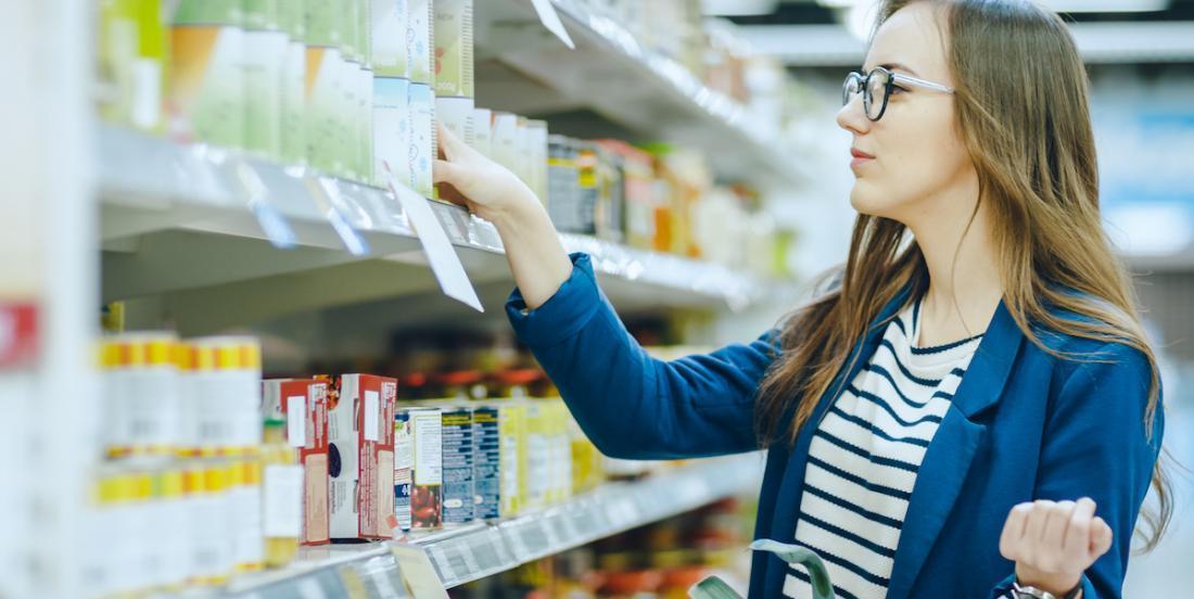 Épicerie: un magasin permet de faire grandement baisser la facture