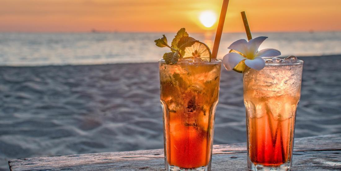 5 cocktails à préparer pour se sentir à Cuba
