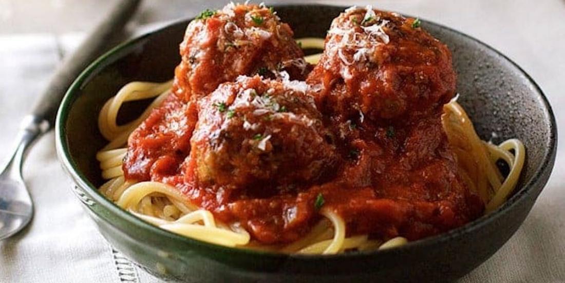 Du réconfort dans l'assiette: les meilleures boulettes à l'italienne!