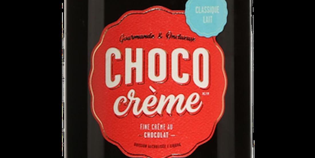 Chocolat Favoris fait son entrée à la SAQ