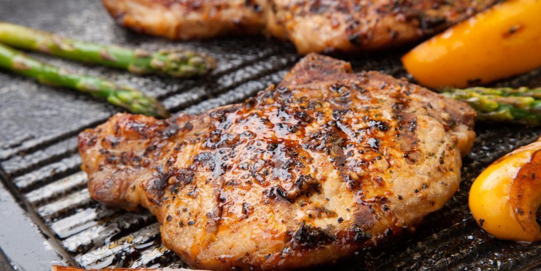 7 conseils pour que vos côtelettes de porc ne soient plus jamais sèches
