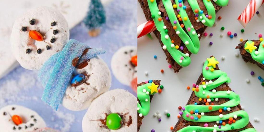 5 sucreries de Noël qui raviront les enfants
