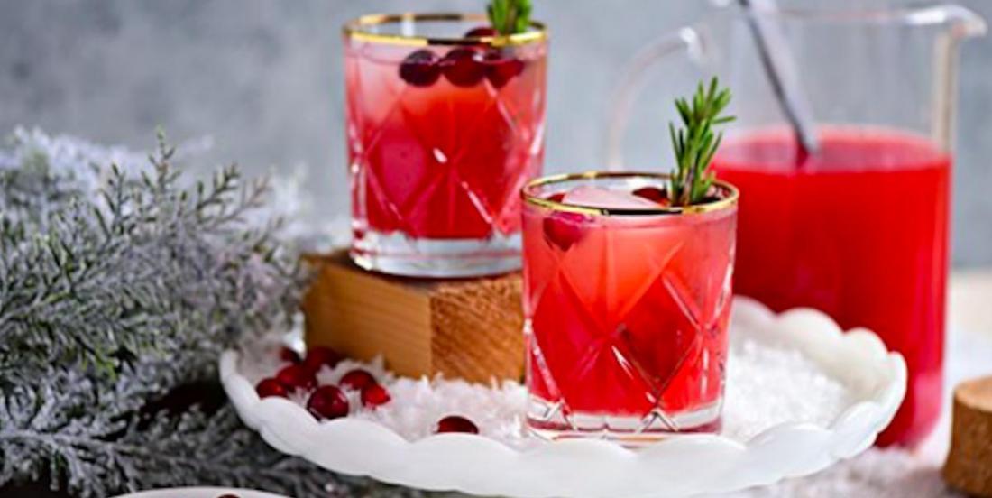 5 cocktails festifs pour célébrer ce Noël pas comme les autres