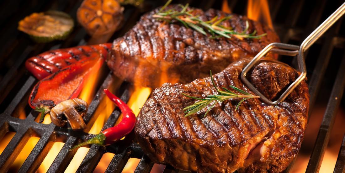 Comment réussir votre steak sur le barbecue à tous les coups