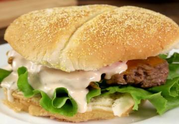 La meilleure sauce pour pimper votre burger cette été!