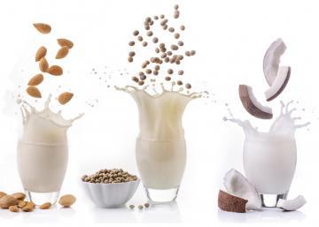Oubliez le lait d'amande... Ce nouveau lait est mieux pour vous que n'importe quel autre!