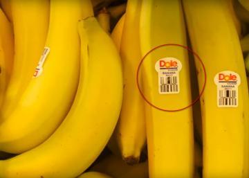 Tout ce que vous ignorez sur les autocollants apposés sur les fruits et légumes...