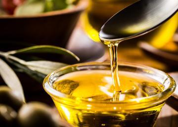 5 raisons pourquoi vous devriez prendre une cuillère d'huile d'olive chaque jour