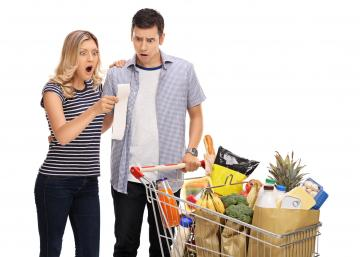 """Des aliments """"cheap"""", mais santé!"""