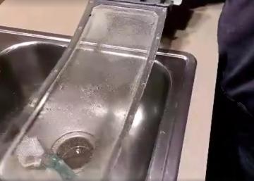 Nettoyer votre filtre de sécheuse efficacement et prolonger la durée de vie de votre sécheuse!
