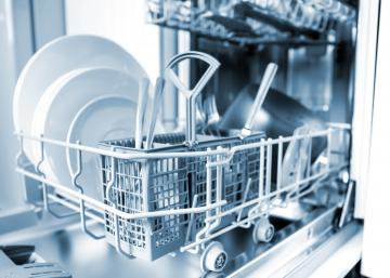 Désodoriser votre lave-vaisselle avec un aliment que vous avez dans le frigo