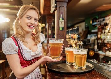 La bière serait un anti-douleur plus efficace que le Tylenol
