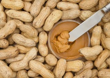 Bonne nouvelle pour les amateurs de beurres d'arachides!
